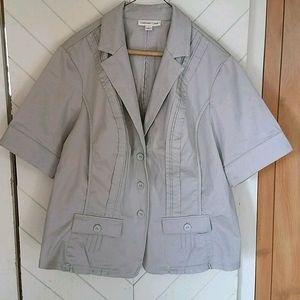 CWC jacket